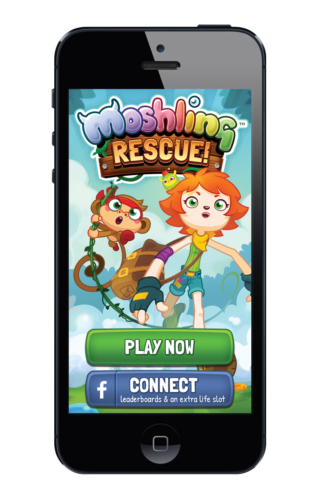 Moshling Rescue